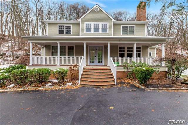 1259 North Country Road