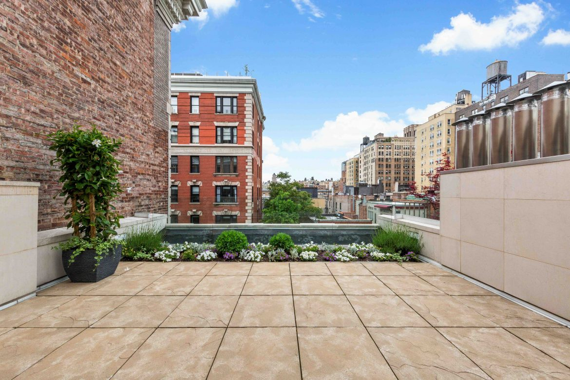 314 West 92nd St.
