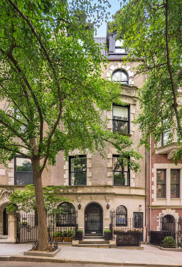 324 West 80th St.