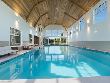 379 Captains Neck Lane - indoor pools