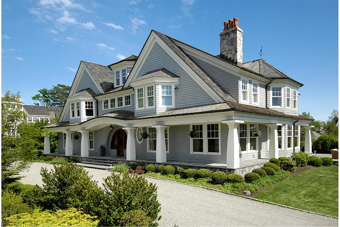 7 Little Cove Place, Old Greenwich, CT