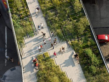 West Chelsea, The High Line