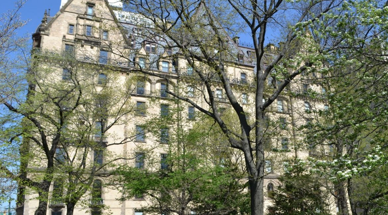 Property Management - The Dakota
