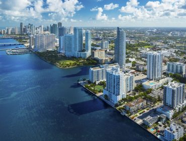 Miami: Up and Comers