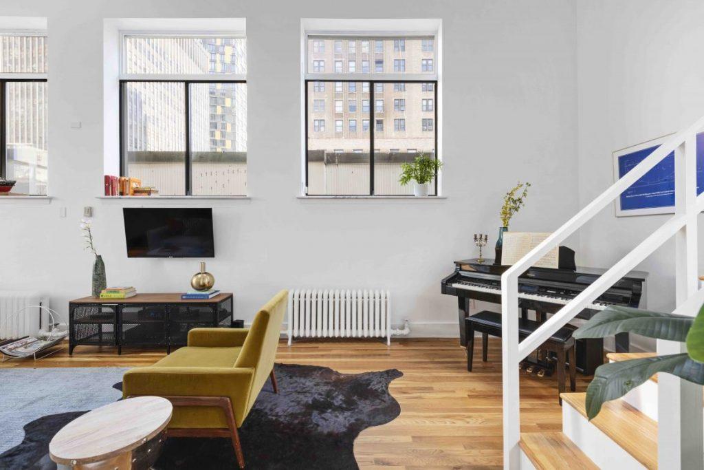 26 Beaver Street PH-Financial District New York_