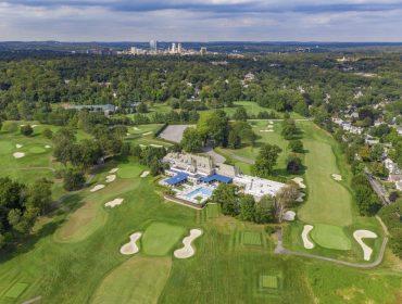 Fenway Golf Club, Scarsdale